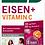 Thumbnail: Iron + Vitamin C capsules 40 Tablets