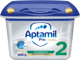 Aptamil Follow-on milk 2 Profutura after the 6th month, 800 g