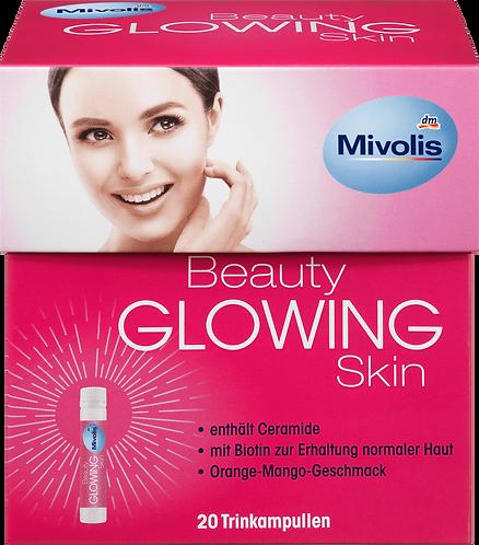 Beauty Glowing Skin, drinking ampoules, 500 ml, 20 pcs