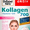 Thumbnail: Collagen +C 700 mg collagen hydrolyze coenzyme Q10 30 tablets, 29.2 g