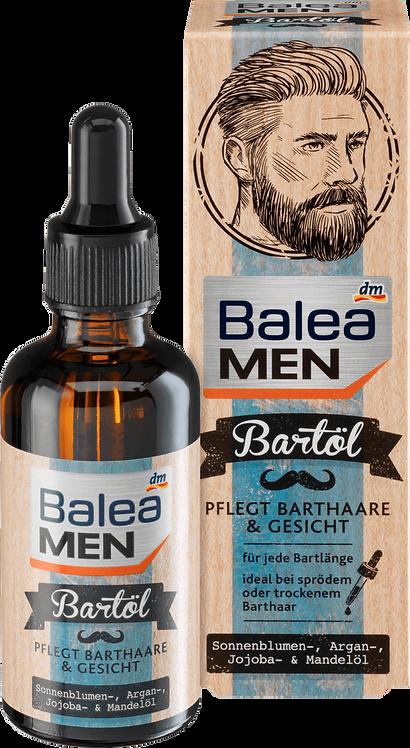 Beard Oil Nourishes , 50 ml