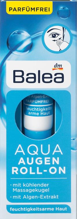 Eye Cream Aqua Eye Roll-On 15ml