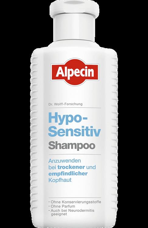 Alpecin Shampoo Hypo-Sensitive, 250 ml