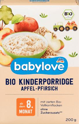 Children's porridge from the 8th month, 200 g