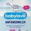Thumbnail: Baby Food Starting milk 1 from birth, 500 g Vegetarian
