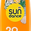 Thumbnail: Sun Milk SPF 20 UVA + UVB + IR-A Radiation Protection, 200 ml