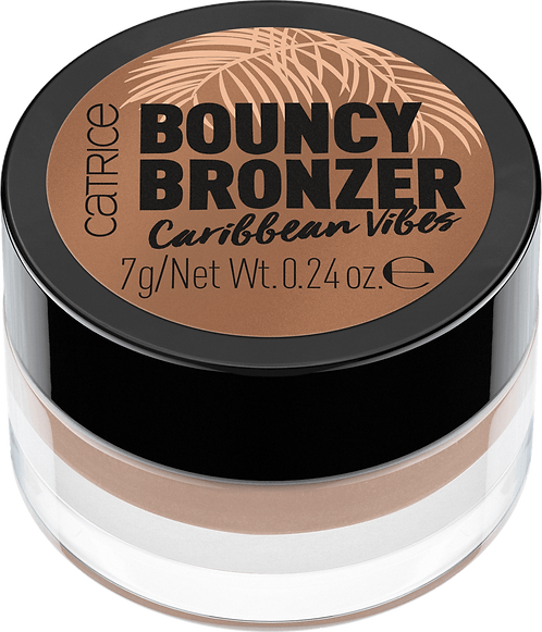 Catrice Bronzer Bouncy Caribbean Vibes brown 020, 7 g