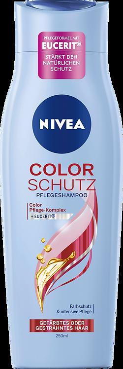 NIVEA Shampoo Color Protection & Care, 250 ml