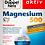 Thumbnail: Magnesium 500 tablets 30 pieces, 50.2 g