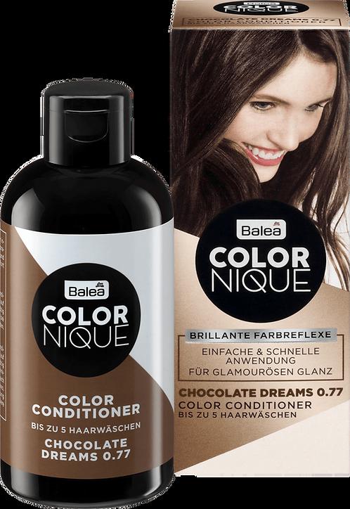 Balea COLORNIQUE Color Conditioner Chocolate Dreams 0.77, 200 ml