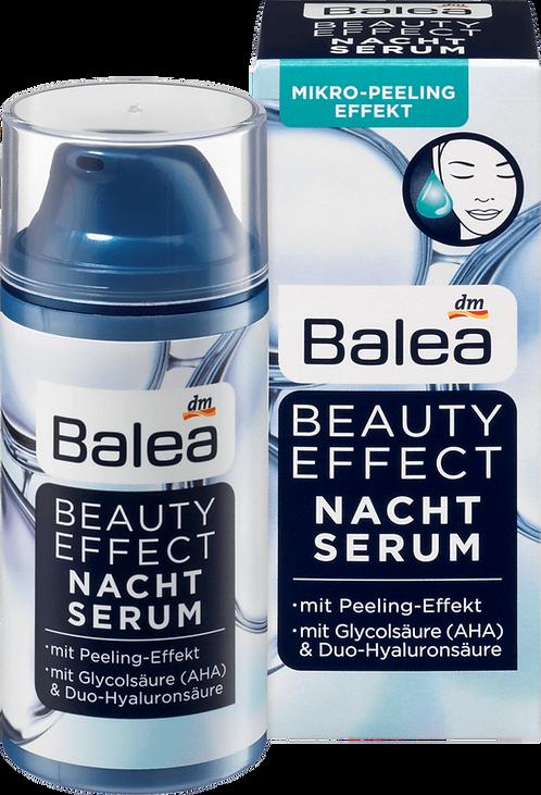 Beauty Effect Hyaluronic Night Serum , 30 ml