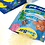 Thumbnail: Children Bath Crackle makes your bath water crackles 3 x 5 g, 15 g