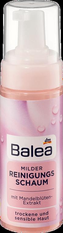 Mild Cleansing Foam with Provitamin B5, 150 ml