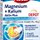 Thumbnail: Abtei Magnesium Potassium + Zinc + Iron, Vitamin B6 Active Tablets 30 pcs, 63 g