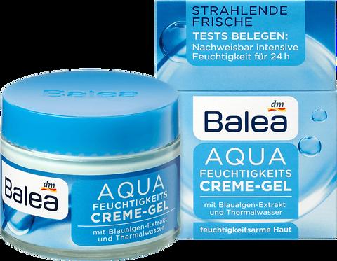 Day Care Aqua Moisturizing Cream Gel, 50 ml
