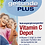 Thumbnail: Vitamin C Depot Capsules, 40 pcs