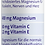 Thumbnail: Magnesium 400 + C + E Effervescent 15 St., 81 g