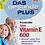Thumbnail: Vitamin E 600 Softgels, 42 pcs
