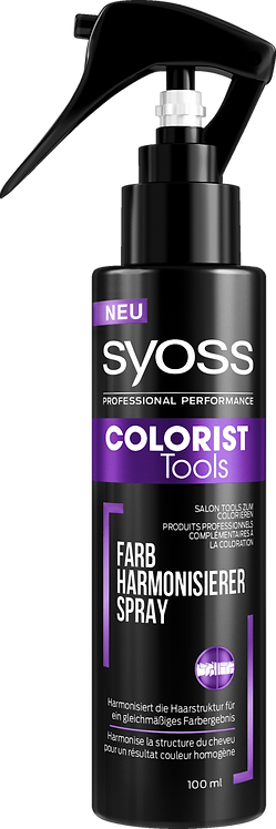 Syoss Spray Color Harmonizer, 100 ml