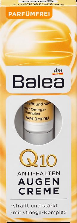 Q10 Anti-Wrinkle Eye Cream, 15 ml