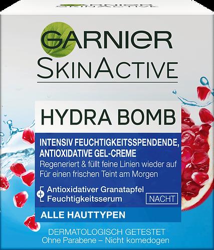 Garnier Night Cream Hydra Bomb, 50 ml