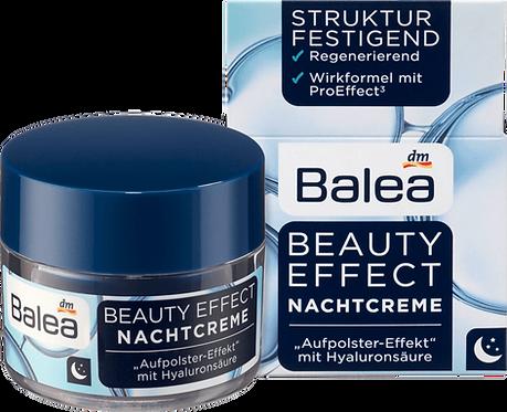 Beauty Effect Night Cream, 50 ml