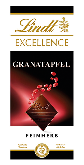EXCELLENCE POMEGRANATE, 100g