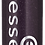 Thumbnail: essence cosmetics smokey crystal ultra long-lasting eye pencil black 04