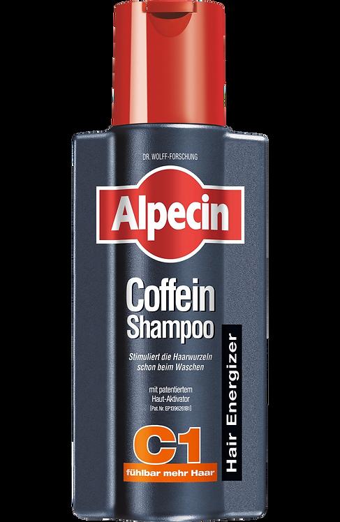 Shampoo Alpecin Energizer Caffeine, 250 ml