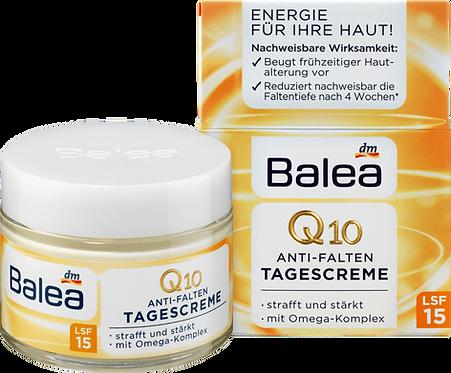 Day Care Q10 Anti-Wrinkle Day Cream SPF 15, 50 ml