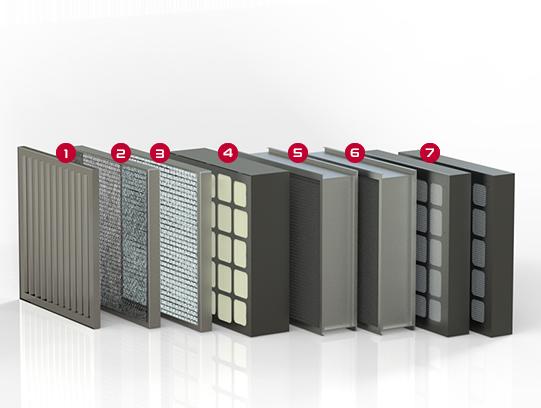 S9 Afterburner Filters
