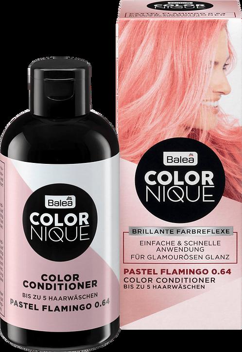 Balea COLORNIQUE Color Conditioner Pastel Flamingo 0.64, 200 ml