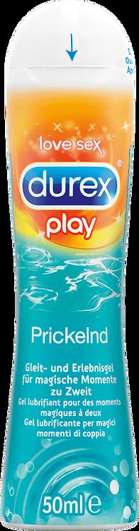 Durex Play Sparkling Lubricant, 50 ml