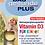 Thumbnail: Vitamin D3 Kid Chewable Tablets, 60 pcs