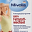 Thumbnail: Mivolis Active Fat Metabolism Capsules, 45 pcs