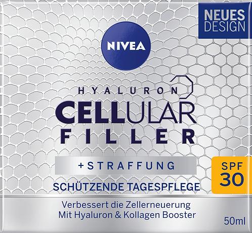 NIVEA Hyaluron Cellular Filler Protective Day Cream SPF 30, 50 ml