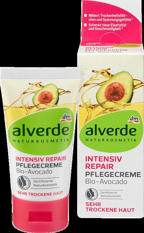 Day Care Intensive Repair Avocado, 50 ml