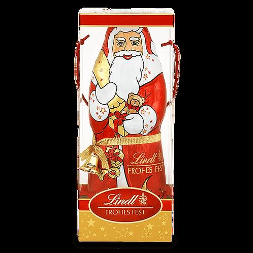 Children Favorite Premium Christmas Santa Claus Alpine milk chocolate 1Kg
