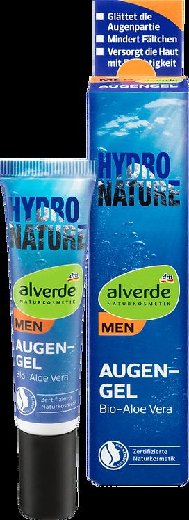 Hydro Nature Eye Gel, 15 ml