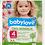 Thumbnail: Baby diapers nature size 4, maxi, 7-18kg, 34 pcs