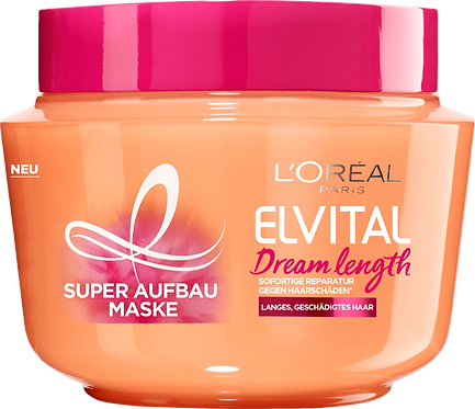 Elvital Hair Treatment Dream Length, 270 ml