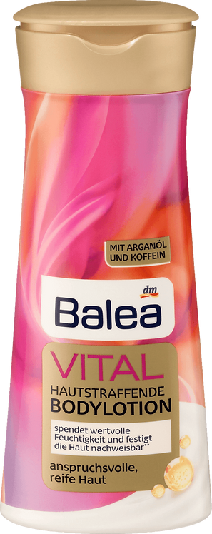 Body Lotion VITAL, 400 ml