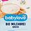 Thumbnail: Baby Food Milk porridge organic semolina from the 6th month, 600 g