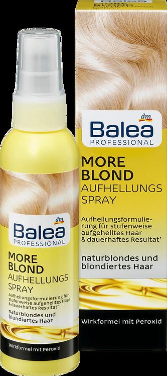Professional Whitening Spray More Blond, 150 ml