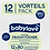 Thumbnail: Sensitive Premium Baby Wet wipes , Bulk 12 x 80 pieces, 960 pcs