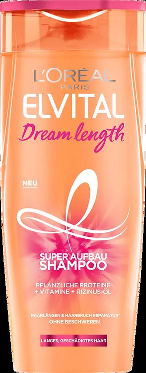 Elvital Shampoo Dream Length, 250 ml