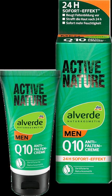 Active Nature Q10 Anti-Wrinkle Cream, 50 ml