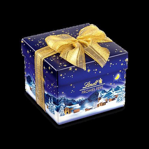 Christmas Magic Present  Gift Chocolate, 250g