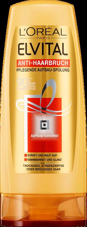 Elvital Conditioner anti-hair breakage, 200 ml