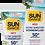 Thumbnail: Children Sun Protection SPF 50, UVA + UVB Protection MED Ultra Sensitive, 50 ml